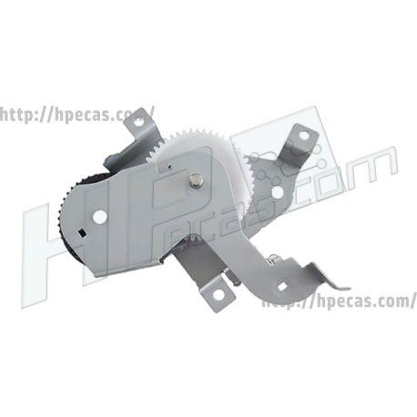 HP Swing plate assembly (5851-2766, RM1-0043, RM1-0043-000CN, RM1-0043-010CN, RM1-0043-020CN, RM1-0043-050CN, RM1-0043-060CN) N