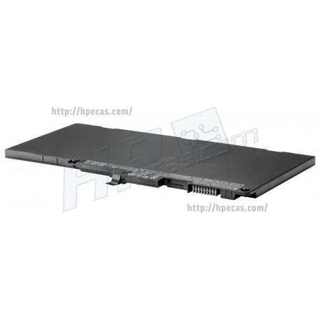HP Bateria Original 3C 11.1V 62Wh 5225mAh (T7B32AA / 800513-001 / 800231-141)