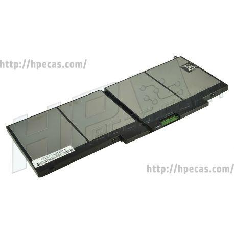 Bateria DELL 6MT4T Compatível de 4 células 7.4V 51Wh 6.90Ah (05XFWC, 5XFWC,07FR5J, 7FR5J,08V5GX, 8V5GX,0F5WW5, F5WW5,0G5M10, G5M10,0HK60W, HK60W,0K9GVN, K9GVN,0R9XM9, R9XM9,0VMKXM, VMKXM,0WYJC2, WYJC2,0YM3TC, YM3TC) C