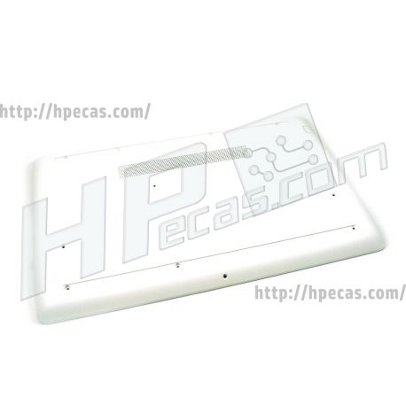HP 15-DA, 15-DB Base Enclosure Non-ODD Snow White (L20399-001, L24553-001) N