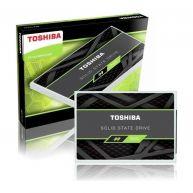 "Disco SSD 240GB TOSHIBA OCZ SATA3 6G 2.5"" TLC (TR200-25SAT3-240G)"