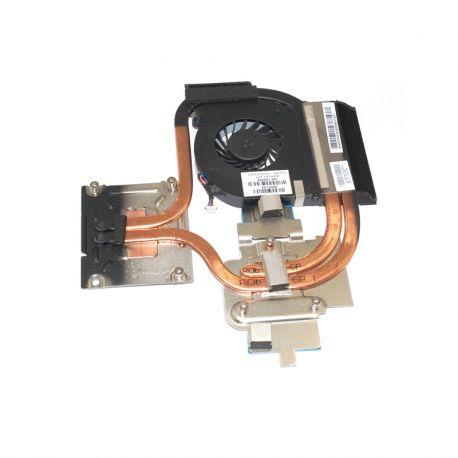 682061-001 HP Heatsink + Fan Module ENVY DV6-7000 DV7-7000 Series