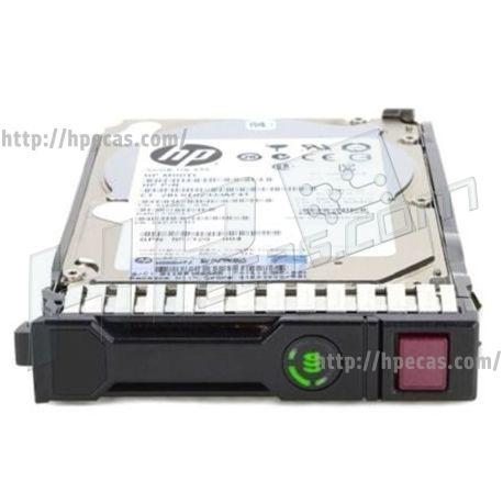 """HPE 600GB 15K 12Gb/s DP SAS 2.5"""" SFF HP 512n ENT DS Gen9-Gen10 SC HDD (870757-B21, 870757-S21, 870763-B21, 870794-001, 870797-001, R0Z00A, R0Z00AR) N"""