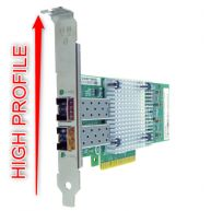 HPE NC522SFP DUAL PORT 10GBE SERVER ADAPTER High Profile (468332-B21) R