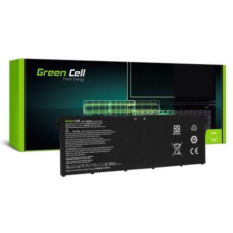 Bateria Green Cell AC14B3K AC14B8K para Acer Aspire 5 A515 A517 R15 R5-571T Spin 3 SP315-51 SP513-51 Swift 3 SF314-52 (AC72)