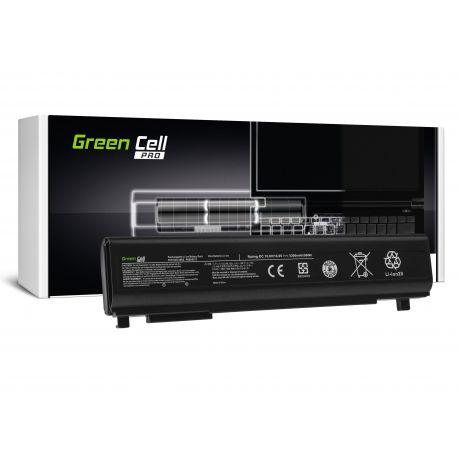 Green Cell PRO Bateria PA5162U-1BRS para Toshiba Portege R30 R30-A R30-A-134 R30-A-14K R30-A-17K R30-A-15D R30-A-1C5 (TS39PRO)