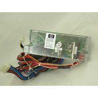 Power Supply Backplane Board HP Proliant ML350 G4 série (390548-001) (R)