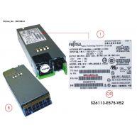 Fujitsu Hot-Plug Power Supply Module 450W (A3C40161429, A3C40172099, A3CA40121110, DPS-450DB-9 A, DPS-450SB A, S26113-E575-V50, S26113-E575-V52, S26113-E575-V70, S26113-F575-E10, S26113-F575-L10, S26113-F575-L12, S26113-F575-L13) N