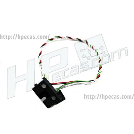 HP Switch dc5800, dc5850 Microtower PC (460598-001, 460598-002, 460886-001) N