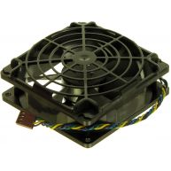 HP Chassis Fan DC12V dc5800, dc5850 Microtower PC (435452-001, 460884-001, PV902512PSPF 0D) N