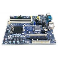 HP System Board Z200 SFF Motherboard (599169-001, 599369-001, MS-7557) N