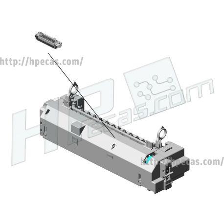 Genuine Ricoh Aficio SP C220 Fuser Unit 220V (G166-4013, G166-4027, G1664013, G1664027) N