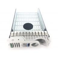 "HPE 3.5"" LFF Caddy SCSI G1-G2 Tray Drive Tray Low Profile 1"" White/Beige (5065-5221, 5065-5227, P7712A) R"