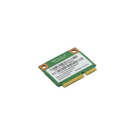 Placa Wireless HP 593066-001