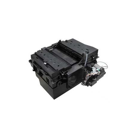 CH538-67040 Service station - For Designjet T1200/T770 series