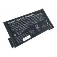 HP Bateria Original 8C 14.4V 4.4Ah 63Wh (338669-001, 346886-001) N