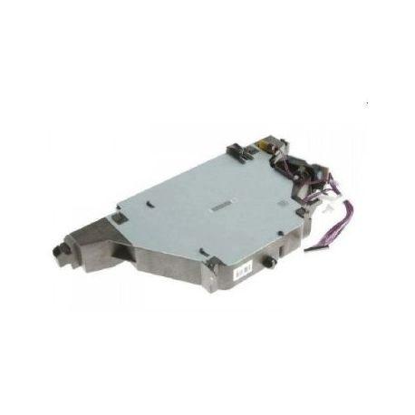 RM1-1591 HP Laser/scanner assembly