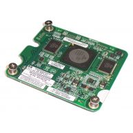 HPE Qlogic QMH2462 4GB Fibre Channel Host Bus Adapter for C-Class BladeSystem (403619-B21, 404986-001, 405920-001) N