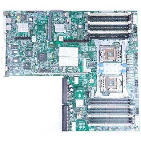 493799-001 - Motherboard HP Proliant DL360 G6