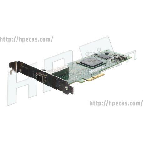 Dell EMC Qlogic QLE2460 4GB Single Port PCIe HBA (0PF323, PF323, 0KD414, KD414, 0UD551, UD551, 0DC774, DC774) R