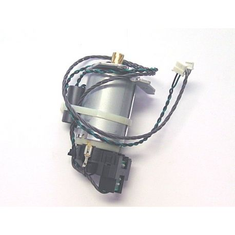 C7769-60377 HP Paper Axis Motor Assembly