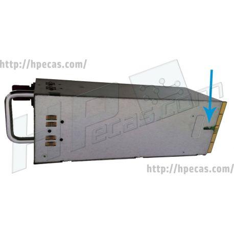 HPE 725W ML350G4P Hot-Plug Redundant Power Supply (345875-001, 358352-001, 358352-021, 358352-B21, 365063-001, HSTNS-PL01, PS-3701-1) N