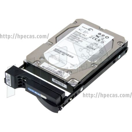 DELL EMC 300GB 15K SAS Firmware Clariion (005048786, 005048875, 005048876, 02R2Y2, 2R2Y2, 0CY511, CY511, 0G417P, G417P) N