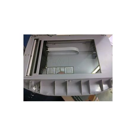 CB532-67905 HP Flatbed scanner assembly