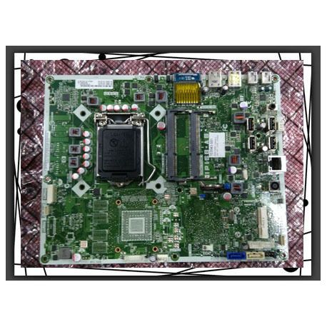 703643-601 HP MotherBoard Pro All-in-One 3520 PC - HPecas com