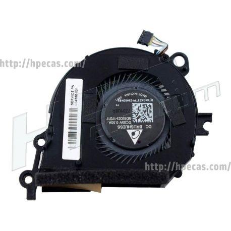 HP Spectre 13-AE Fan Left (942843-001, L04886-001, ND55C03-17D17) N