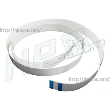"""HP Trailing Cable de 42"""" HP Designjet 500 800 815 Series (C7770-60274) C"""