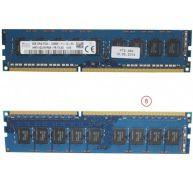Fujitsu 8gb (1x8gb) 2rx8 L Ddr3-1600 U Ecc (S26361-F5312-L518)