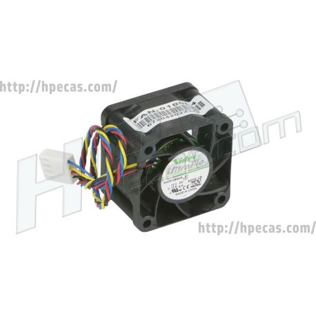 Supermicro 40mm Axial Fan (FAN-0100L4, W40S12BMA5-57T07) N