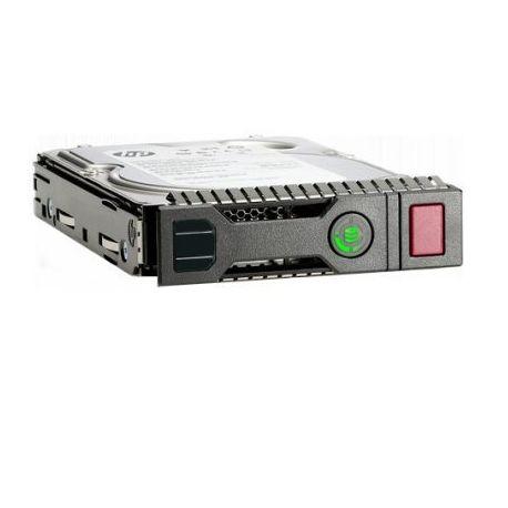 "759548-001 - Disco HP 600GB SAS  HP Spare 600GB 12G SAS 15K RPM SFF 2.5"" SC"