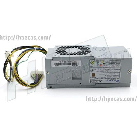 Fonte de Alimentação Lenovo PSU 240W Micro ATX (36200324, 54Y8874, 54Y8897, 54Y8901, 54Y8921, FSP240-40SBV, HK340-72FP, PCB020, PS-4241-01, PS-4241-02, SP50A33610) N