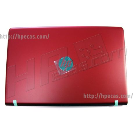 HP PAVILION 15-CC Display Back Cover in Empress Red (928957-001) N