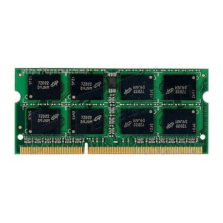 Memória Compatível 8GB 1066 / 1333 / 1600 Mhz Sodimm (HMT41GS6BFR8A)