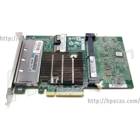 HPE Smart Array P822 Controller Board (615415-001, 615418-B21, 643379-001) R