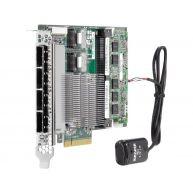 HPE Smart Array P822 Controller Board (615415-001, 615418-B21, 643379-001) N