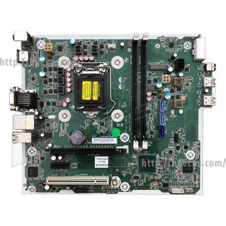 HP System Board 280 G3 SFF WIN PRO (942033-601, L17655-601) N