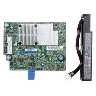HPE Smart Array P440ar/2GB FBWC 12Gb 2-ports Int SAS Controller (726736-B21, 749974-B21) R