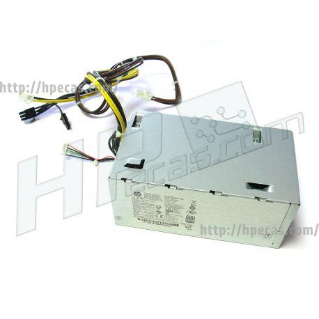 HP Power Supply GNRC PSU 400W SFF Entl FR (942332-001, L04618-800, PA-3401-1) N