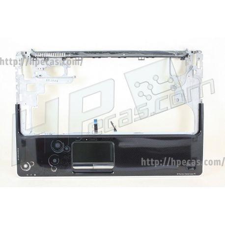 Top Cover com Touchpad HP Pavilion DV6-1xxx série (518789-001)