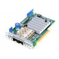HPE Ethernet 10GB 2-Port 530FLR-SFP+ Adapter (647579-001, 647581-B21, 649869-001, 684210-B21) R