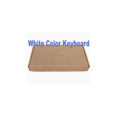506087-131 Teclado HP Português branco