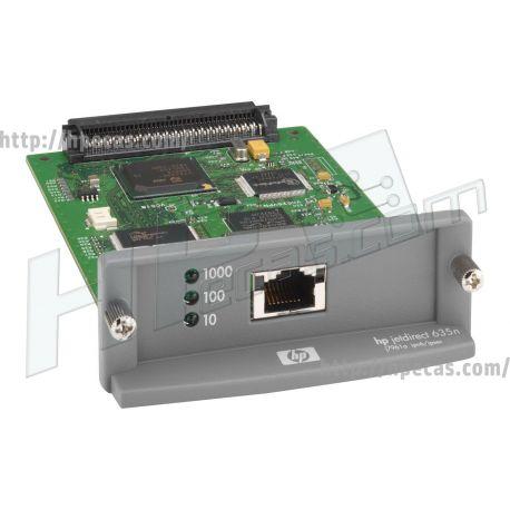 HP Jetdirect 635n IPv6/IPsec Print Server (J7961-61031, J7961-61041, J7961A, J7961G) N