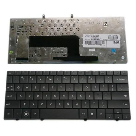 Teclado Português HP 628763-131 (HP Mini)