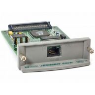 HP JetDirect 600n EIO 10/100Base-TX, 802.3 Print Server (J3113-60002, J3113-61001, J3113-69001, J3113-80002, J3113A) R