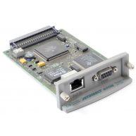 HP JetDirect 600n EIO 10Base-T, 802.3, Token Ring, DB9 Print Server (J3112-61001, J3112-69001, J3112A) R