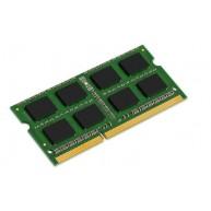 Memória Compatível 4GB Sodimm DDR3/1066 Mhz PC3-8500 Dual Rank